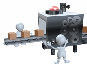 Conveyor Belt Process