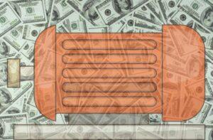 Motor on Money