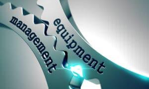 Equipment Management Gears