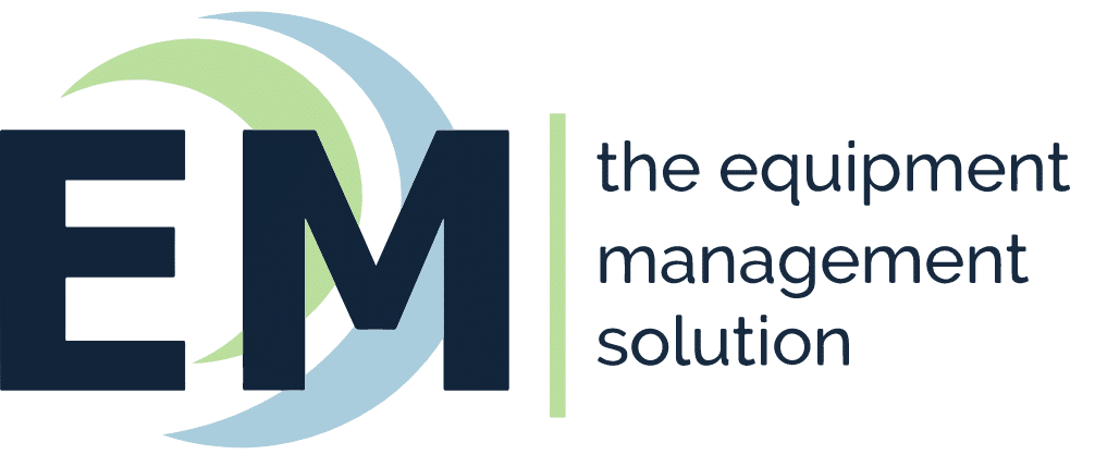 The Equipment Management Solution