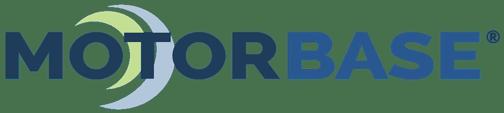 Motorbase Logo Spring Point