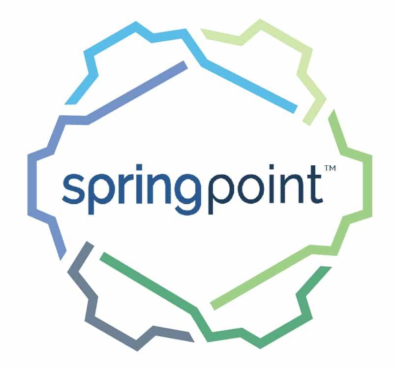 Spring Point Gear Logo