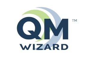 QM Wizard Logo