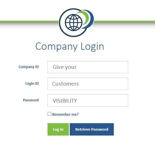 Customer Web Portal Spring Point Solutions