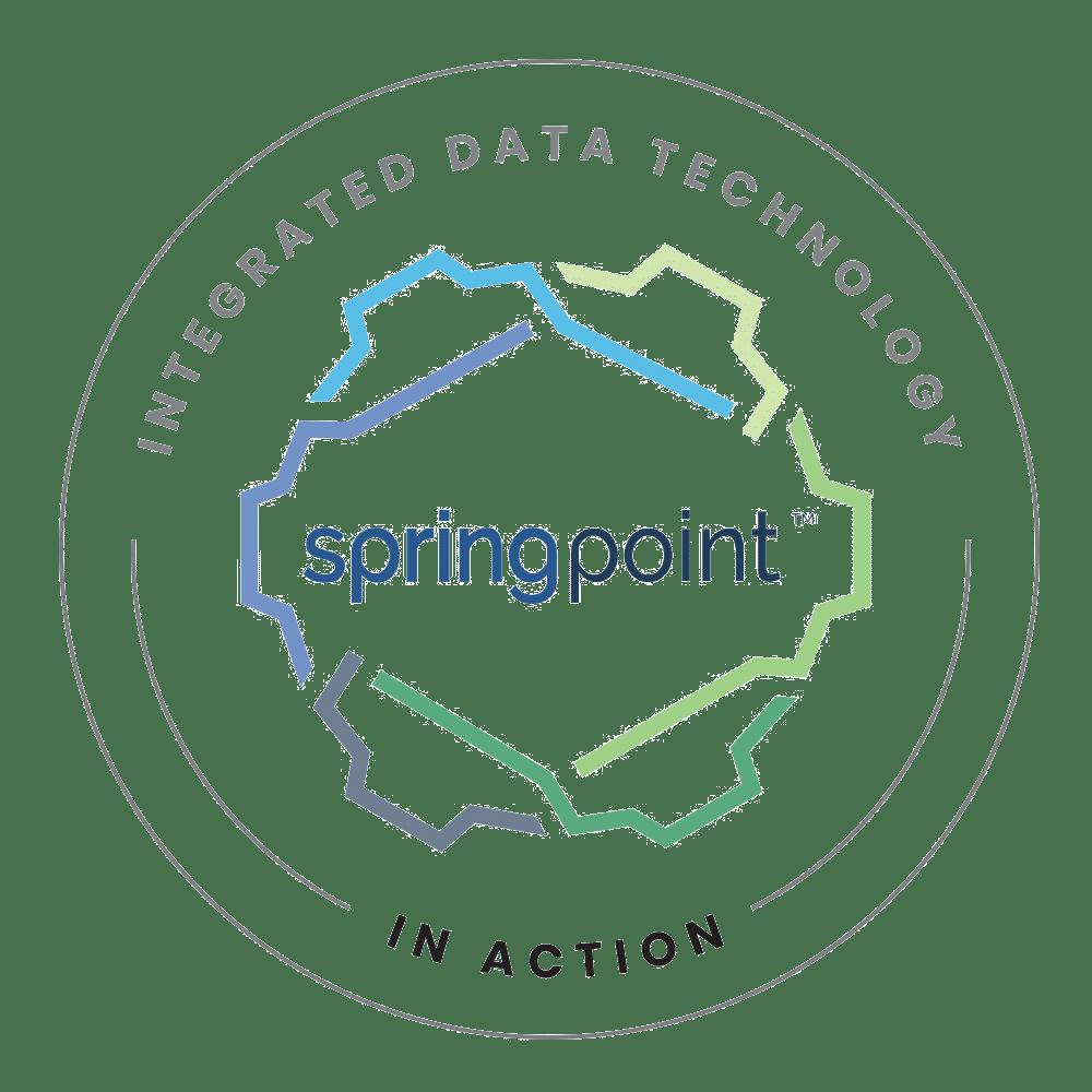 Springpoint Gear Logo