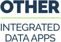 Other Integrated Data Apps