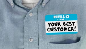 Hello I 'am Your Best Customer
