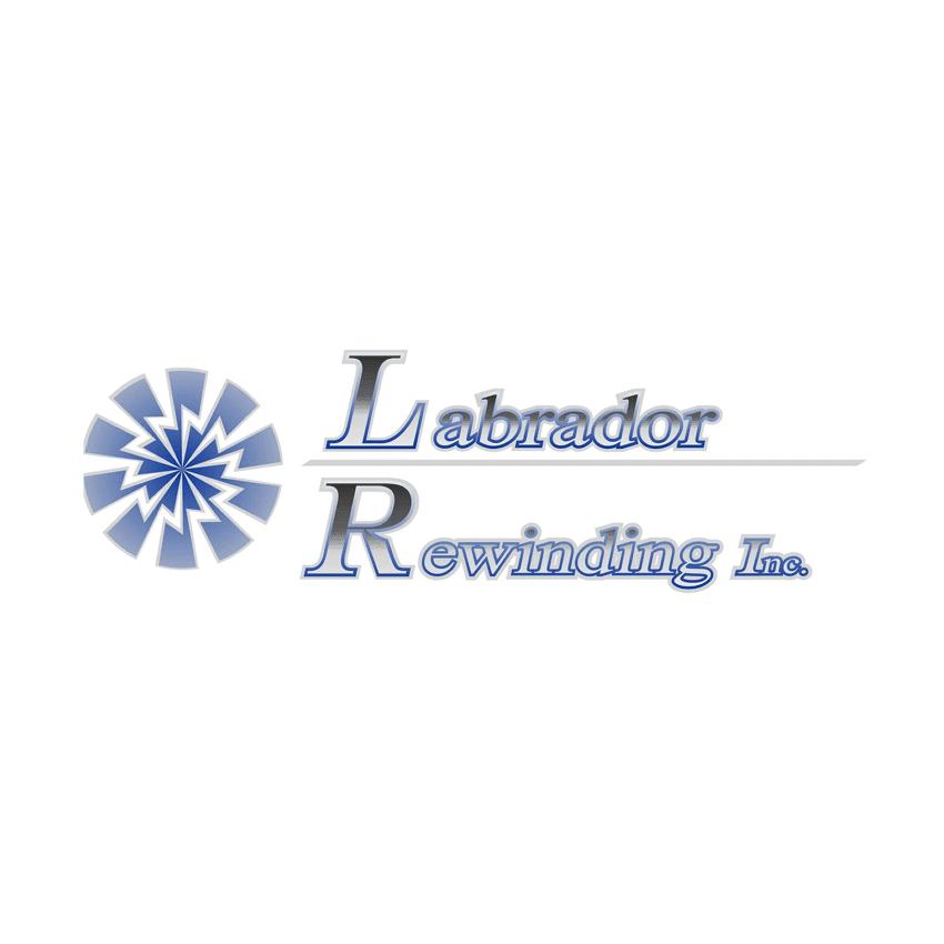 Labrador Rewinding Inc. Logo