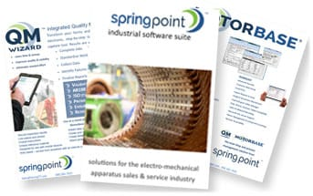 Spring Point Solutions Brochures