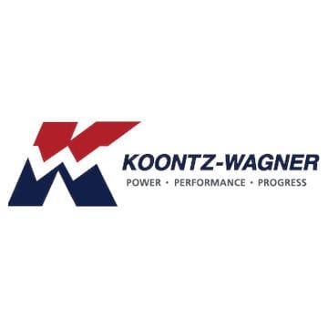 Koontz - Wagner Logo