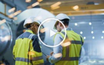 Workers in Factor Image