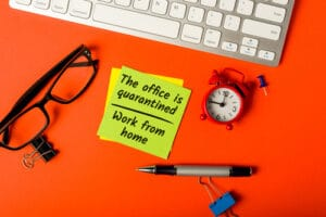 Work at Home Quarantine